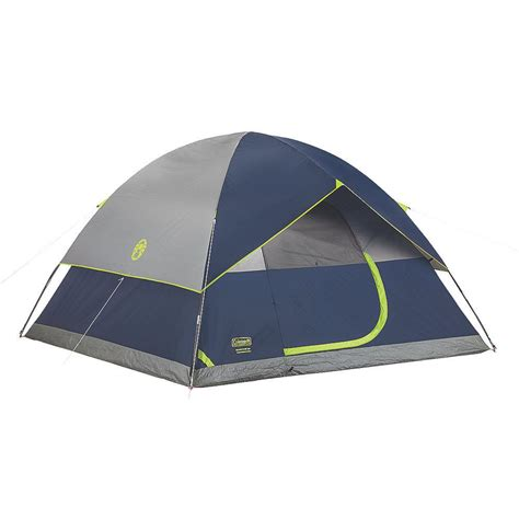 home depot dome light coleman sundome 10 ft x 10 ft 6 person dome tent