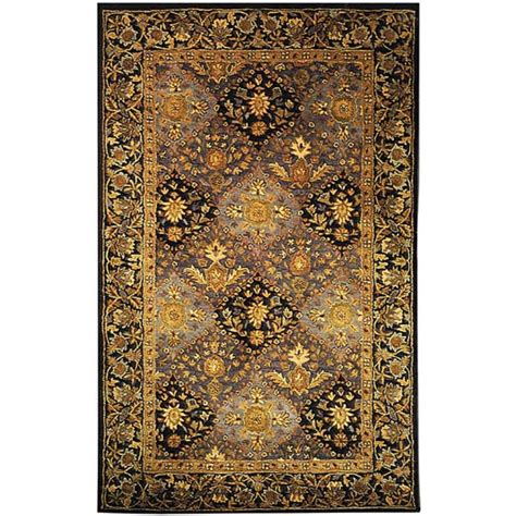 5 ft rug safavieh antiquity blue 5 ft x 8 ft area rug at57a 5