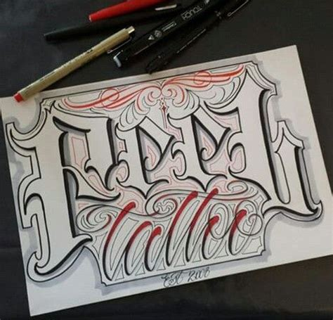 large tattoo lettering 1000 images about the variety on pinterest graffiti