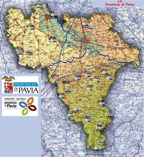 provincia di pavia giornale sosta in provincia di pavia