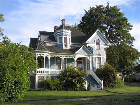 queen anne style home panoramio photo of albany queen anne style home