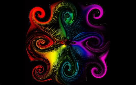 colorful swirls colorful swirls wallpaper collection totalinfo90