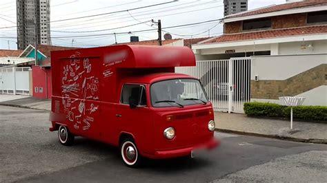volkswagen kombi food truck vw kombi food truck