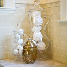 decorative apothecary jars bathroom 1000 images about apothecary jar decor on pinterest