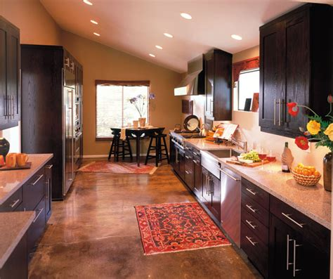 modern galley kitchen designs contemporary galley kitchen design decora cabinetry