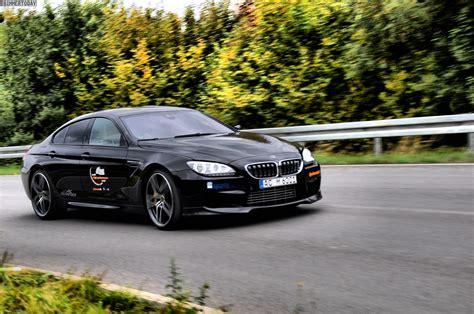 Bmw I8 Neupreis by Bmw M6 Gran Coupe By Ac Schnitzer Reaches 329 Km H