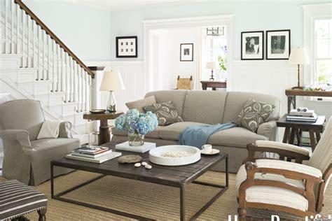 living room east hton robert stilin s east hton house tour is pared down