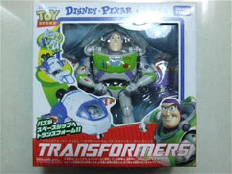 Label Story 3 1 transformers disney label story 3 buzz lighter