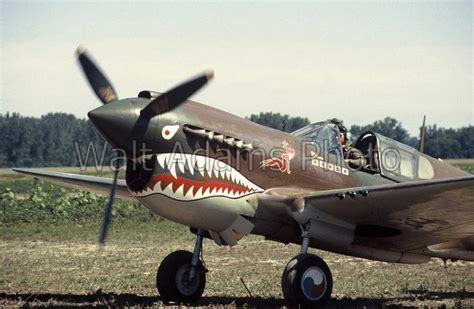 wwii curtis p40 warhawk fighter wwii p 40 flying tiger warhawk fighter aircraft