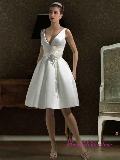 Hochzeitskleider Standesamt by Hochzeitskleider F 252 R Schwangere Standesamt