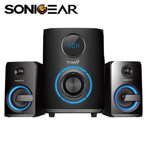 Sonicgear Titan 9 Btmi Speaker sonicgear titan 9 btmi multime end 4 9 2019 3 36 pm myt