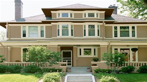 exterior house colors trends studio design gallery best design