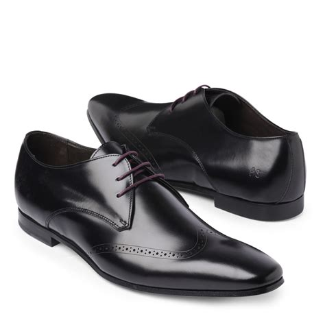 paul smith palin shoes in black for lyst
