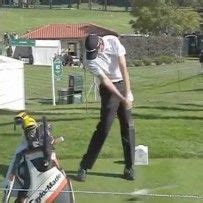 sean o hair swing tour golf swings on pinterest golf videos and wedges