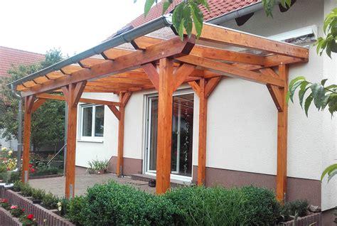 Holz Pergola Freistehend by Terrassen 252 Berdachung Freistehend Aus Holz Bestellen