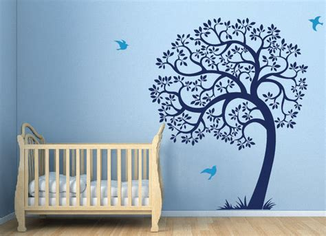 Wall Decals For Baby Boy Nursery Baby Boy Nursery Wall Decal Ideas Baby Room Ideas