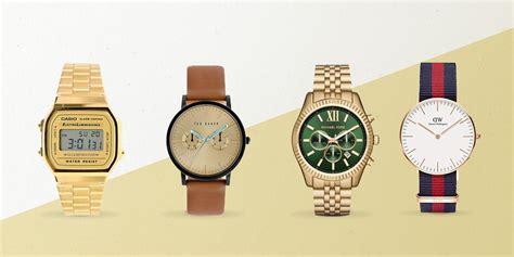 best gold watches askmen