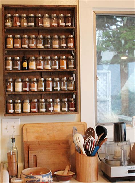 Spice Rack Diy Projects The Cottage Market Turning Reclaimed Wood Into Beautiful Furniture For An Artists Seaside Cottage Craftfoxes