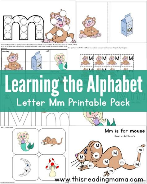 the that ate the alphabet learning abc s alphabet a to z fruits vegetables rhymes book ages 2 7 for toddlers preschool kindergarten series books learning the alphabet letter m printable pack