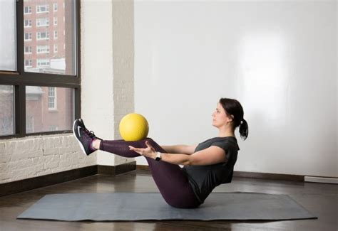 core exercises  medicine ball moves  strong abs