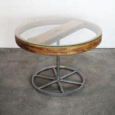 Glass Top Esszimmer Tische Rechteckig by 1000 Images About Industrial Tables Tische Im