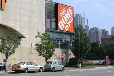home depot jersey city nj menlo engineering