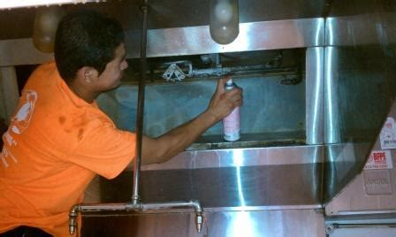 commercial kitchen cleaning services company in baltimore