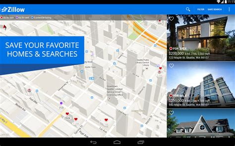 zillow house rentals zillow real estate rentals apk free android app download appraw