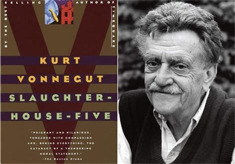 vonnegut biography book slaughterhouse 5 slaughterhouse 5 home page