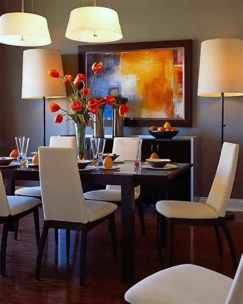 wall art for dining room contemporary dining room lighting concept ideas over high gloss