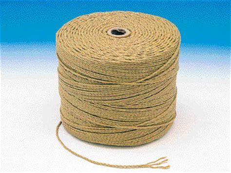 corda per impagliare sedie corde