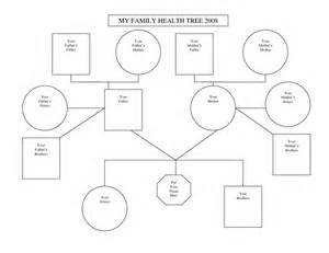 fill in the blank family tree template fill blank family tree blank template on a family tree
