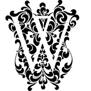 words that start with w « LesleysLists.com O Alphabet Wallpaper