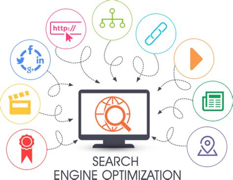 Search Engine Optimization And by Search Engine Optimization Seo Marshfield Wi 54449