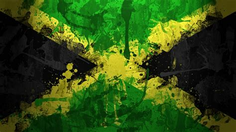 jamaica wallpaper for walls wallpaper flag of jamaica jancok