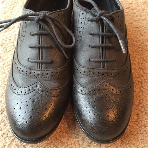 jcp shoes jcpenney black wingtip shoes from s