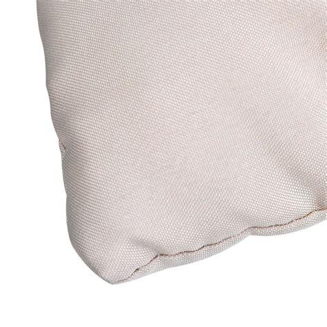cuscini dondolo cuscino crema per dondolo 120 cm vidaxl it