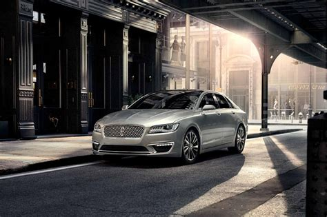 lincoln mkz review trims specs  price carbuzz