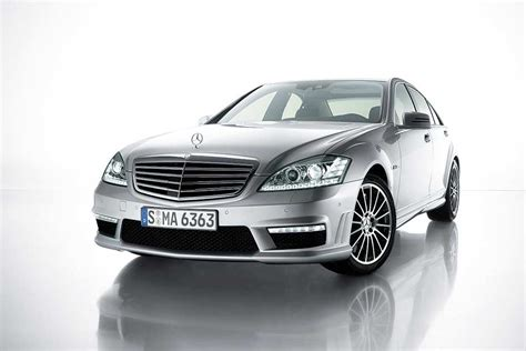 Schnellstes Auto Mercedes by Auto Tuning News