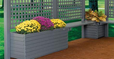 vasi fiori dwg fioriere in pvc vasi e fioriere pvc per fioriere