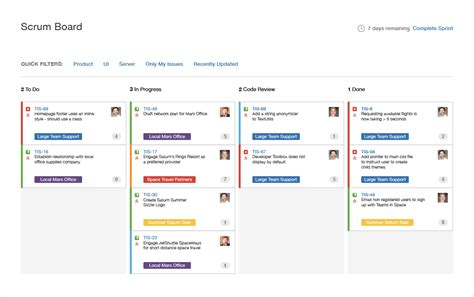 jira using themes agile tools for software teams jira software atlassian