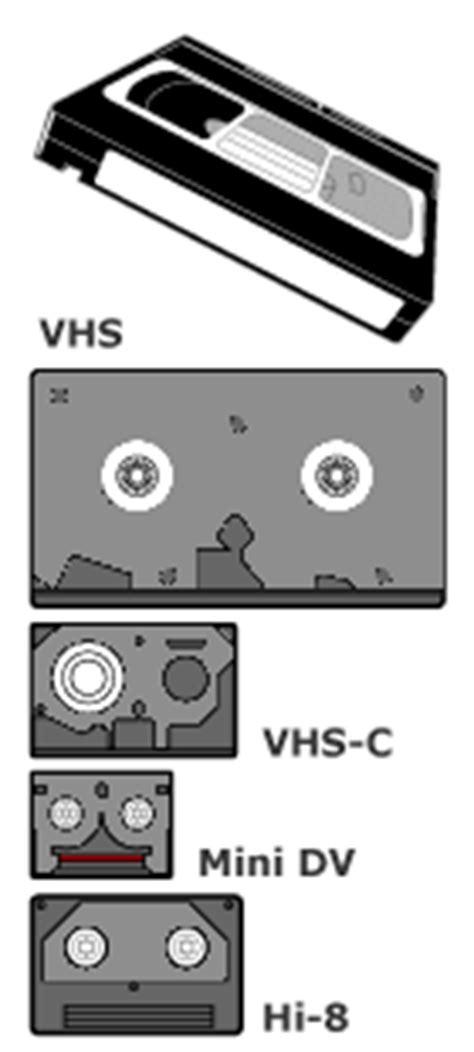 adattatore cassette 8mm riversamenti trasferimenti transcodifica copia da vhs s