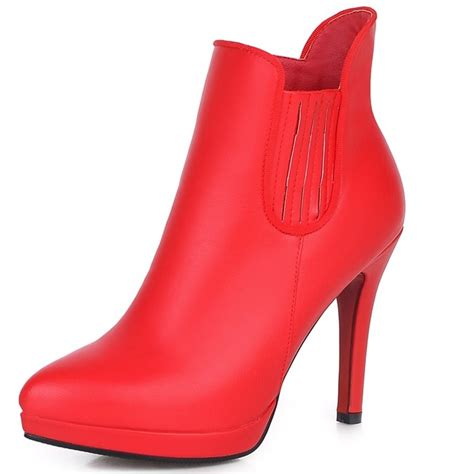 boots for high heels bottom sole high heels boot thin high heels boot ankle