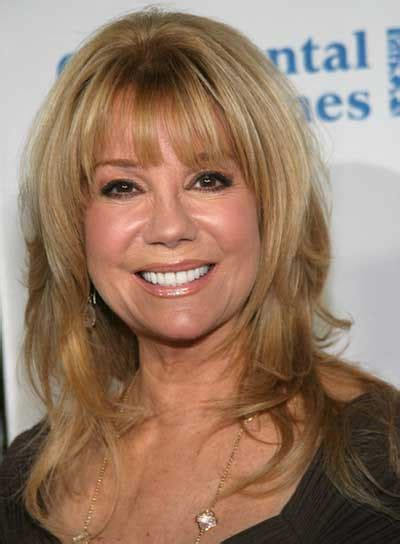 bangs for older womens hair quick medium layered hairstyles with bangs for thin blonde