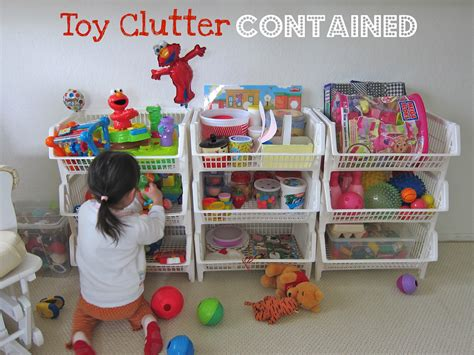 how to to put toys away let s get it together