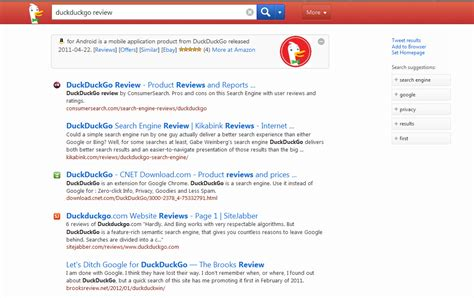 Www Search Duckduckgo Search Results Page Exle Of The Results