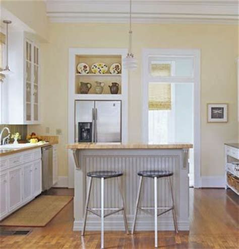 yellow kitchen walls with white cabinets budget kitchen remodeling 10 000 to 15 000 kitchens