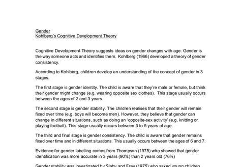 Cognitive Psychology Essay by Cognitive Essay