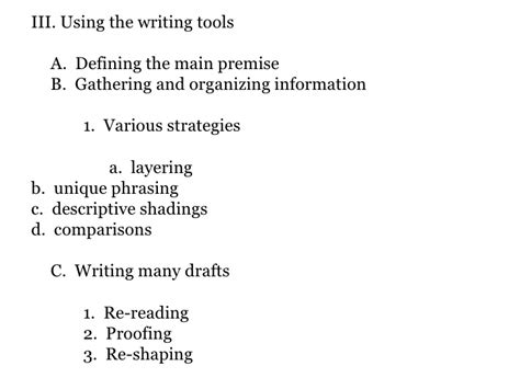 Essay Writing Sles Descriptive Writing Rubric For 5th Grade Informational Essay Rubric Informative Writing Middle