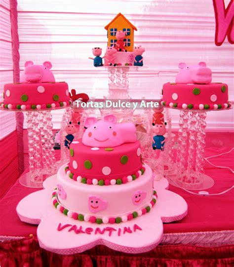 dulce y arte tortas para endulzarte dulce y arte tortas para endulzarte modelo peppa pig 2014